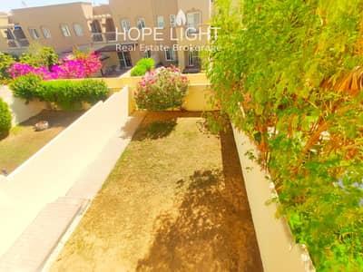فیلا 2 غرفة نوم للايجار في الينابيع، دبي - فیلا في الينابيع 14 الينابيع 2 غرف 76000 درهم - 4820966