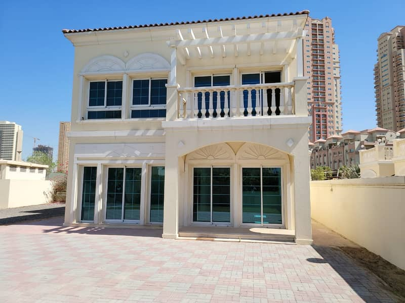 SPECIOUS 2 B/R+MAIDS VILLA AVAILABLE IN JVT | 100K!!