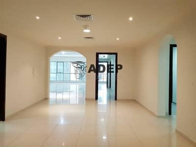 شقة 3 غرف نوم للايجار في الخالدية، أبوظبي - شقة في أبراج الخالدية الخالدية 3 غرف 100000 درهم - 4830412