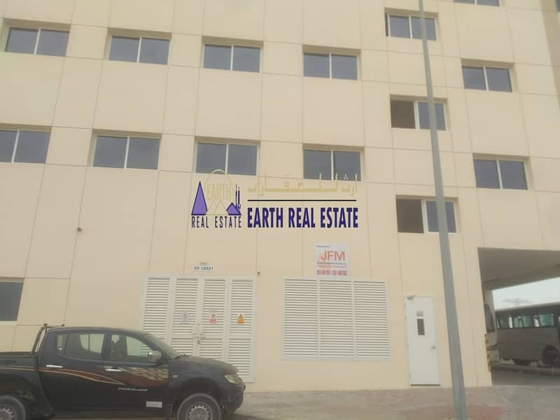 2 Affordable and Perfectly Priced for a Brand New Labour camp at Al Khawaneej-3