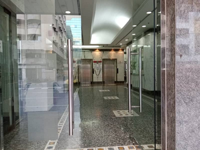 FOR LEASE. . SEPARATE OFFICE AVAILABLE IN BUR DUBAI DIRECT TO LANDLORD, NO COMMISSION