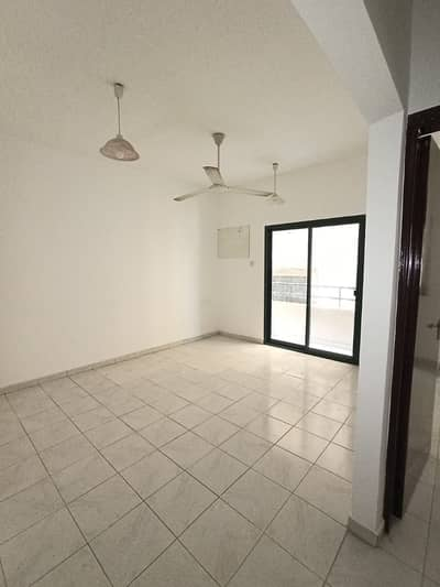 No Deposit . . . 1 Bed Room Hall rent only 15 k with Balcony with 6 cheques and One Month Free