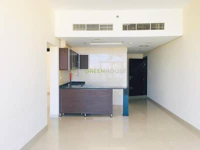 2 Bedroom Flat for Rent in Jumeirah Village Circle (JVC), Dubai - Extremely Spacious 2 Bed Apt. with Balcony | Road View | Burj Residence