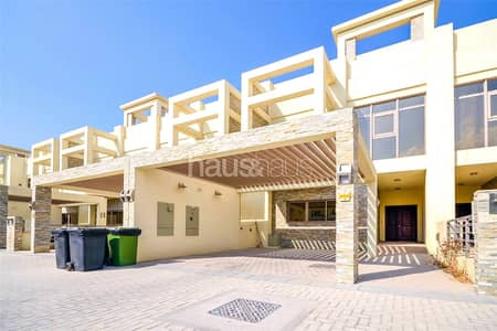 4 Bedroom Townhouse for Rent in Meydan City, Dubai - Available in December   4BR   Upgraded