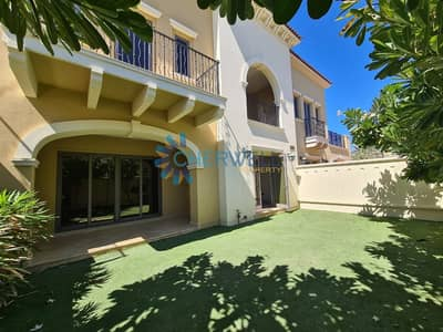 4 Bedroom Townhouse for Rent in Saadiyat Island, Abu Dhabi - Hot Deal | Luxurious 4BRM Townhouse | Vacant