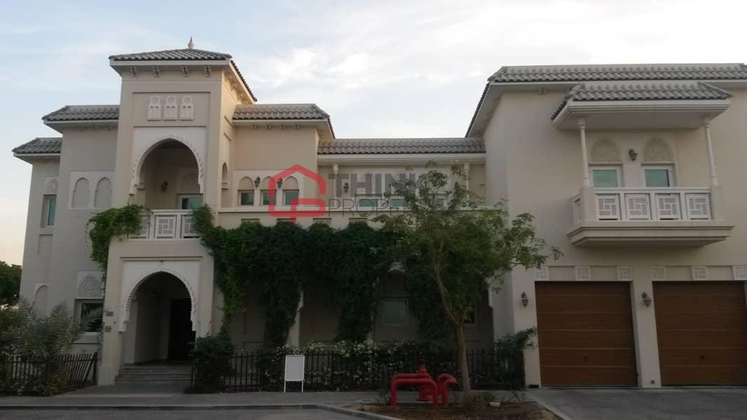 10 Genuine 5BR+M in Al Furjan | Independent Villa