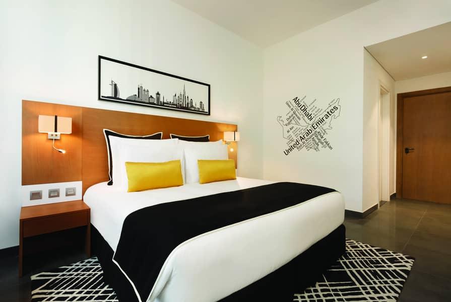 2 TRYP Double Room