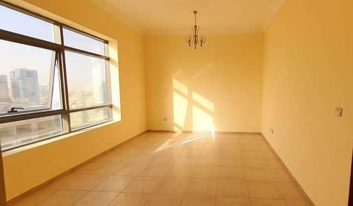 فلیٹ 2 غرفة نوم للايجار في مدينة دبي الرياضية، دبي - شقة في برج حمزة مدينة دبي الرياضية 2 غرف 37000 درهم - 4830209