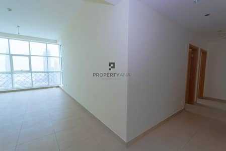 2 Bedroom Apartment for Rent in Business Bay, Dubai - 2 Bedroom + Study | Mid Floor |Partial Canal View