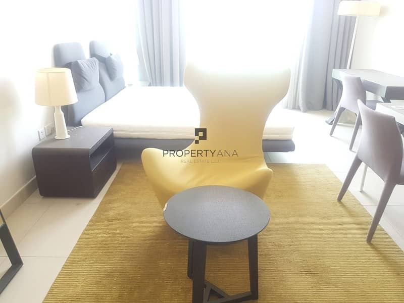 2 Furnished Apt | Well Maintained unit | Low Floor