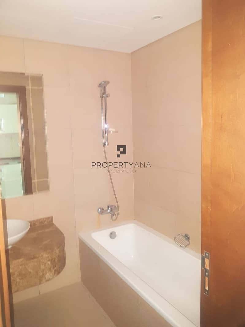 13 Furnished Apt | Well Maintained unit | Low Floor