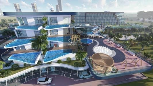 استوديو  للبيع في مدينة دبي للاستديوهات، دبي - Prime Location  | Investment | Golf Avenue