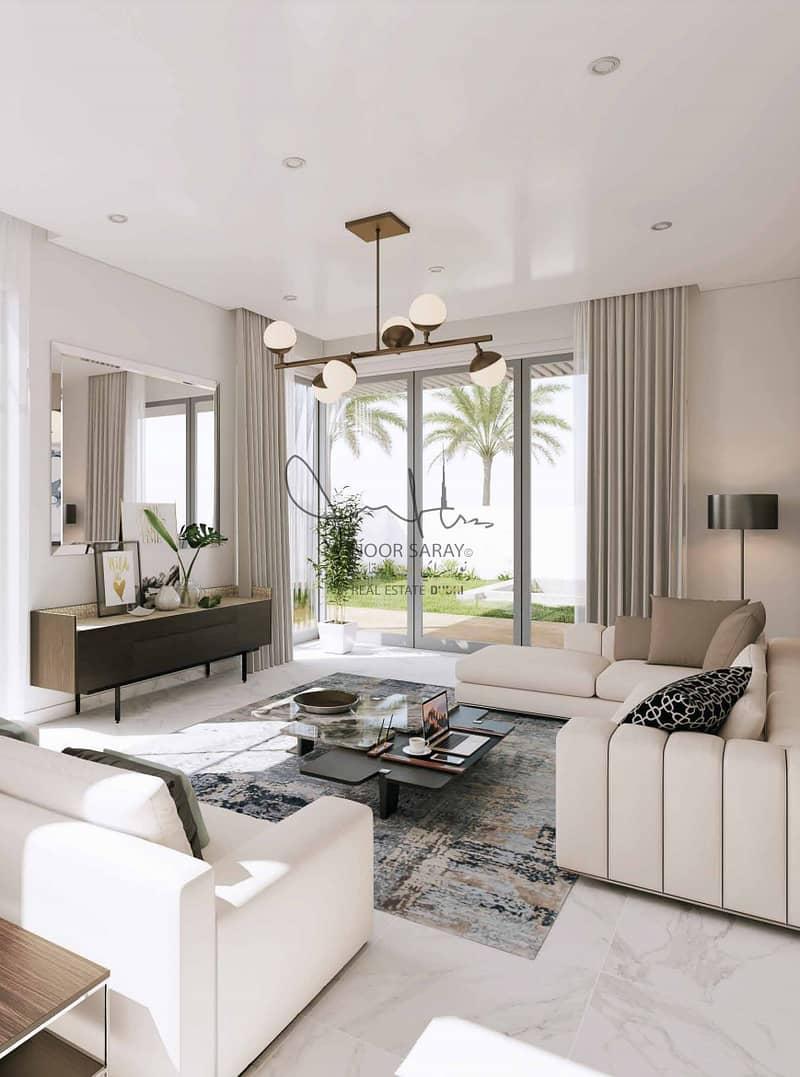 2 Luxury Gardenia Villa in Meydan One - 25 / 75 Post Handover Payment Plan over 3 years