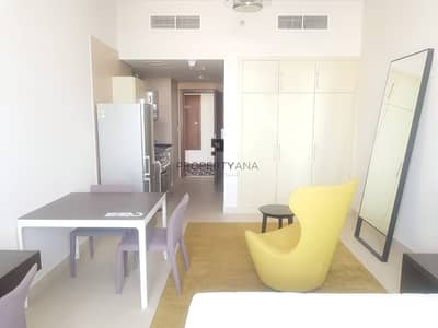 Furnished Apt | Well Maintained unit | Low Floor