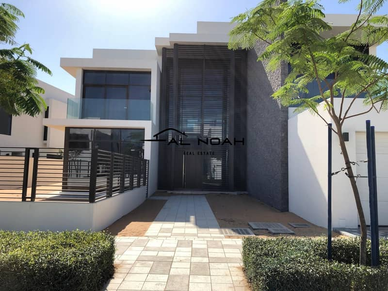 Be the First Tenant to live in this 4BR Luxurious Villa