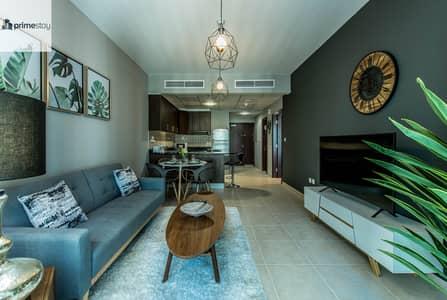 1 Bedroom Apartment for Rent in Dubai Marina, Dubai - Luxury-taste and Spacious 1BR in Dubai Marina
