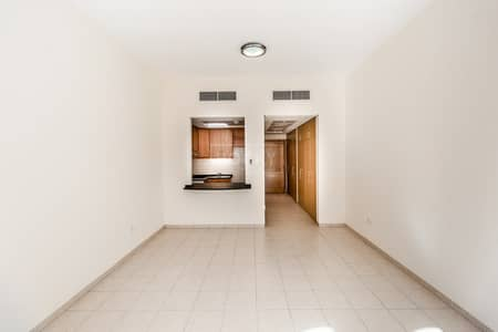 Studio for Rent in Discovery Gardens, Dubai - Chiller Free|Close to Metro|Well Maintained