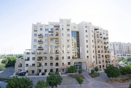 Spacious & Huge | 1 Bedroom Apartment for Rent | Al Ramth 37 | Remraam