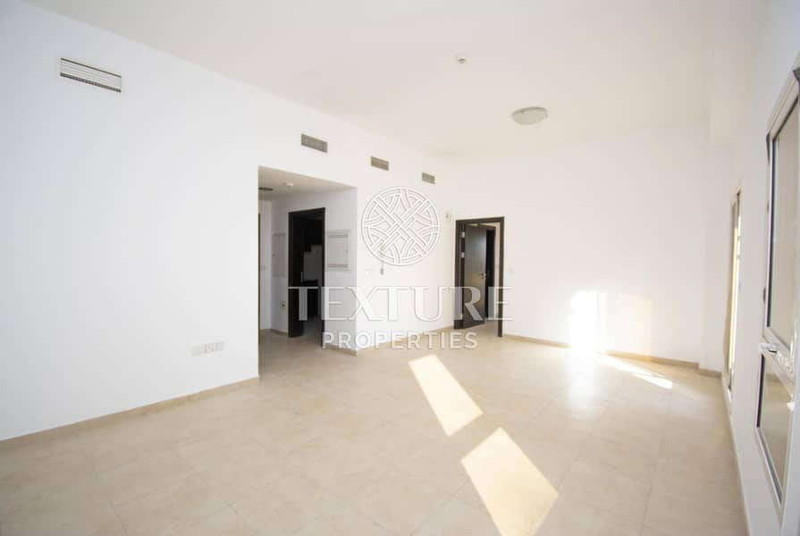 2 Spacious & Huge | 1 Bedroom Apartment for Rent | Al Ramth 37 | Remraam