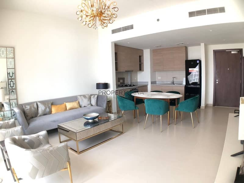 Fully Furnished | Chiller Free | Luxurious Furniture