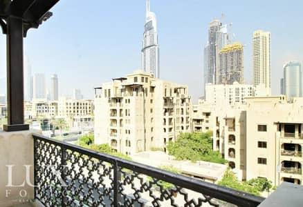 شقة 1 غرفة نوم للبيع في المدينة القديمة، دبي - OT Specialist | Community View | Study |