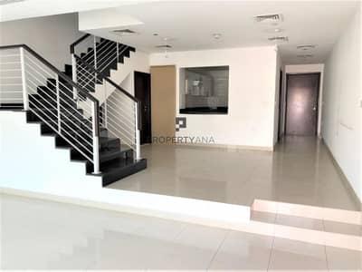 فیلا 4 غرف نوم للبيع في قرية جميرا الدائرية، دبي - 4 BR + Maids w 2 Parkings | Great Location
