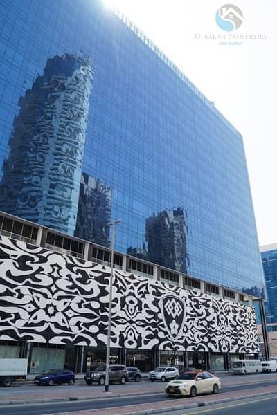 مکتب  للبيع في الخليج التجاري، دبي -  Tamani Arts