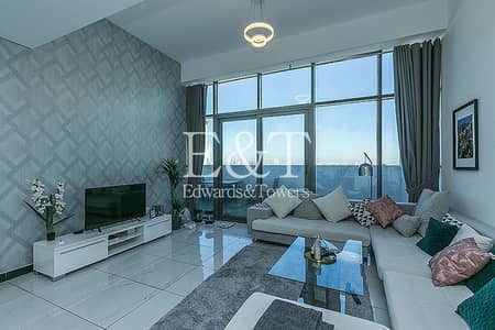 1 Bedroom Flat for Sale in Jumeirah Village Circle (JVC), Dubai - V.O.T | Duplex One BR | Immaculate Condition | JVC