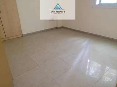 2 Bedroom Flat for Rent in Muwaileh, Sharjah - Super biggest offer 2bhk 2 Washrooms with balcony wardrobes central a/c 4/6 cheques no deposit just 26k