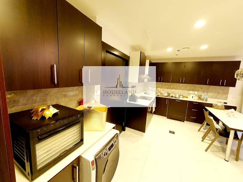 2 5 Star Upgraded   2BR Apartment   Fully Furnished  Mazaya 4