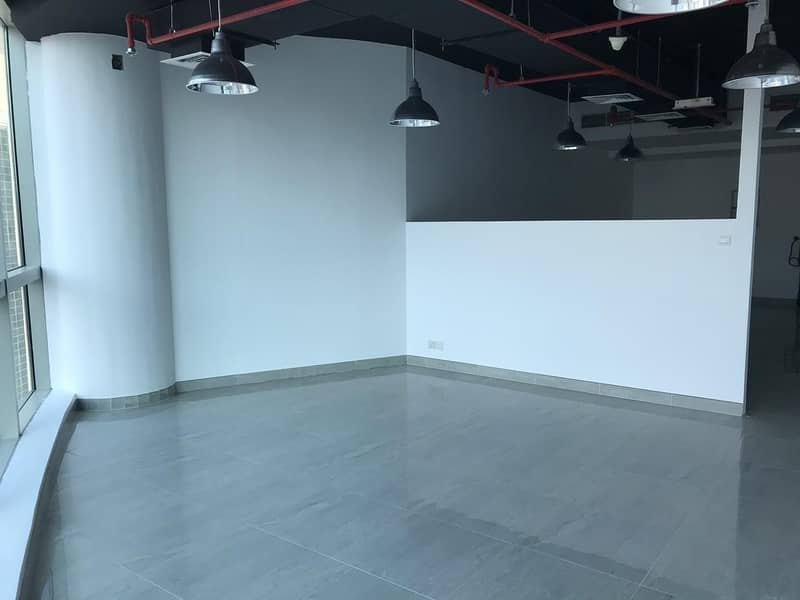 2 FITTED OFFICE |NEAR TO METRO |HIGH FLOOR