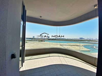 شقة 3 غرف نوم للايجار في جزيرة الريم، أبوظبي - Brand new! High floor | Excellent views! Amazing location!