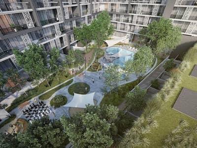 شقة 1 غرفة نوم للبيع في مدينة مصدر، أبوظبي - Great Deal! Astounding Apartment in Eco-City!