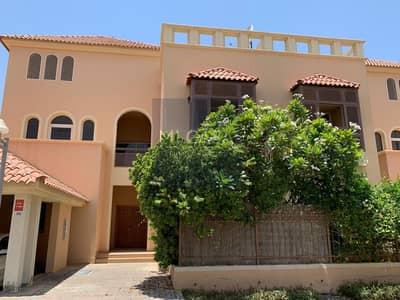 4 Bedroom Villa for Rent in Sas Al Nakhl Village, Abu Dhabi - Spanish Style Architecture