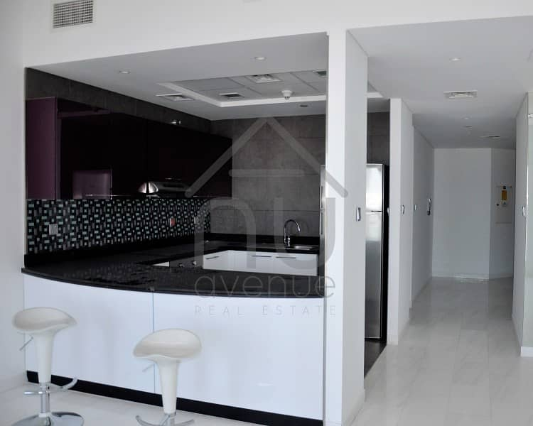 2 Chiller Included | Stunning 2 Bedroom | Unfurnished