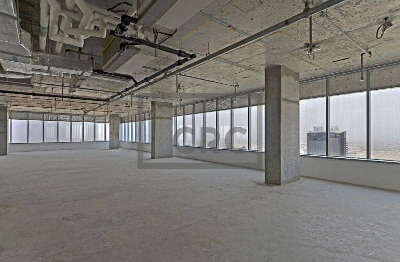 Full Floor   Shell & Core   Reduced Price