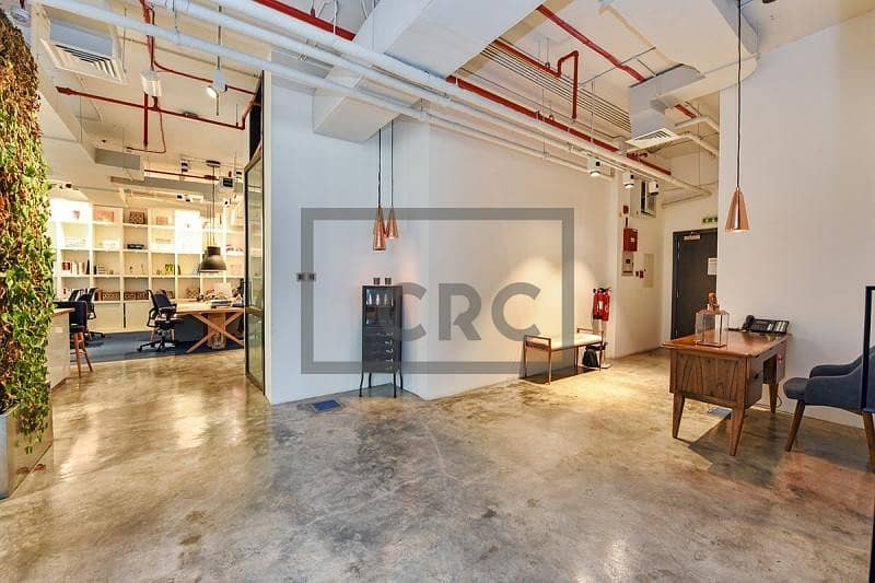 2 Office Lease | Partitioned | Business Bay