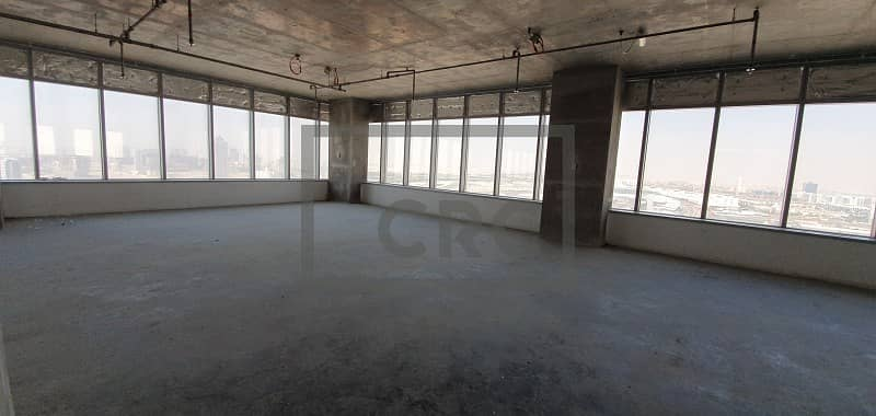 15 Full Floor   Shell & Core   Reduced Price