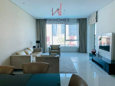 Minutes to Dubai Mall | Spacious Apartment |  Maid Room Available