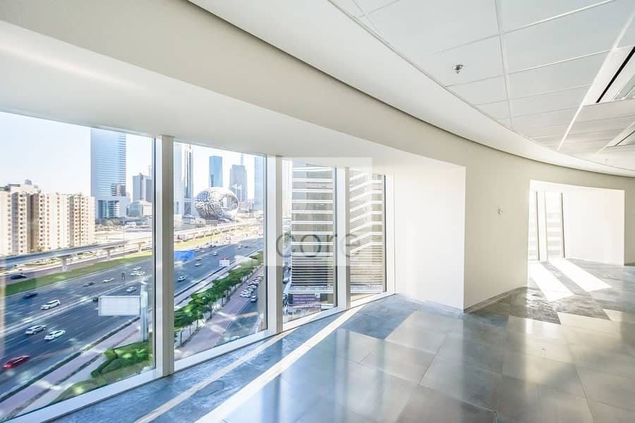 2 Combined CAT A Offices | Prime Location