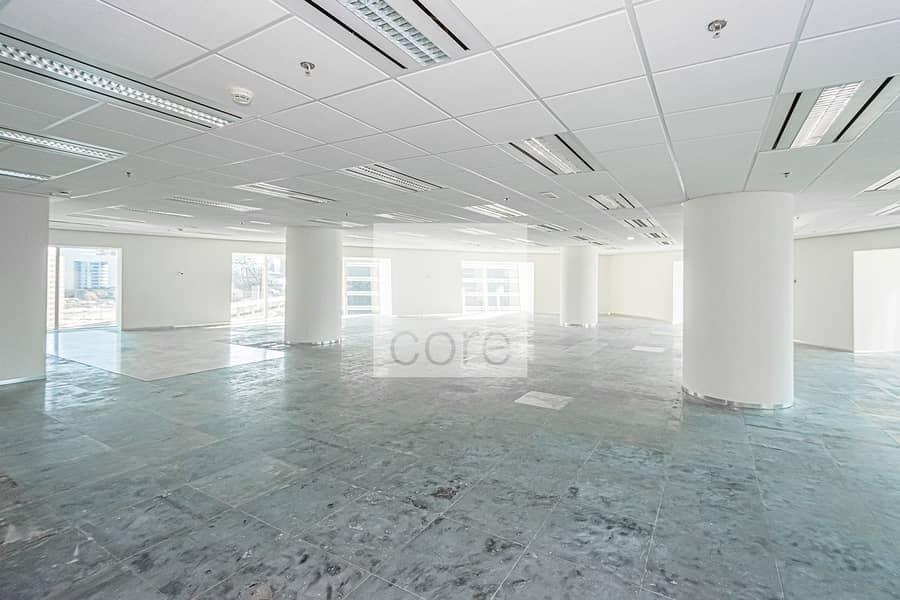 10 Combined CAT A Offices | Prime Location