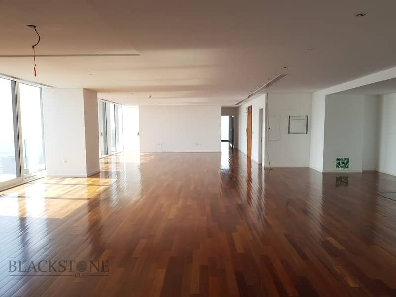2 Spacious 2 Bedroom Penthouse | Ready to Move-in | Best Price