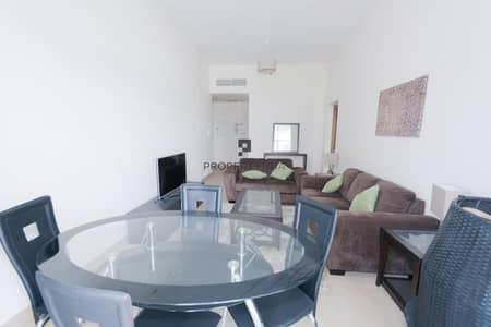 1 Bedroom Flat for Rent in Business Bay, Dubai - 1 Bedroom + Study | Mid Floor | Canal View