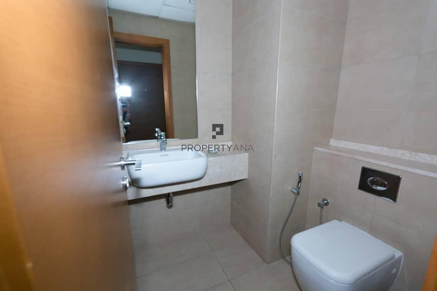 11 1 Bedroom + Study | Mid Floor | Canal View