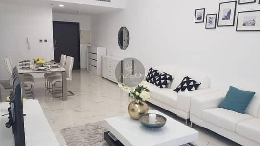 فلیٹ 1 غرفة نوم للايجار في أرجان، دبي - NO COMMISSION DIRECT FROM OWNER | BRAND NEW | BEST AMENITIES | READY TO MOVE