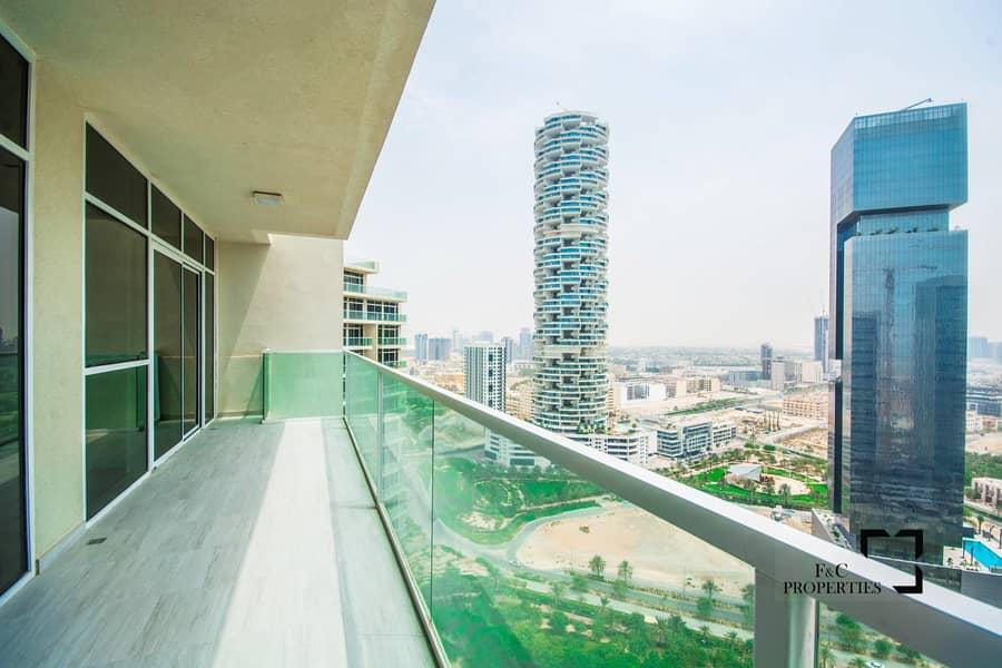 2 Luxury Building | 3 Bed Duplex | Brand New