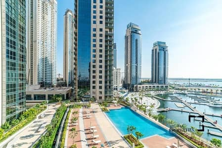 1 Bedroom Apartment for Sale in The Lagoons, Dubai - Invest in