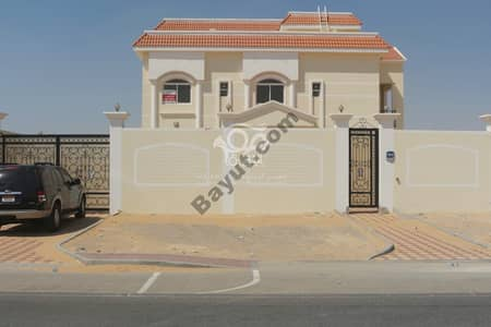 Commercial / Residential Accomodation For Rent | Al Shamkha |