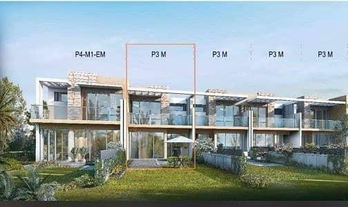 29 Design Your Own 3 Br Villa  | A La Carte By Damac