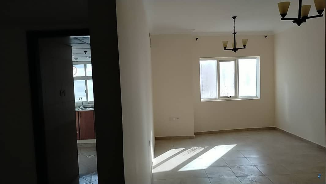 Specious 2 Bedrooms Apartment For Rent On Main University Street - Ajman